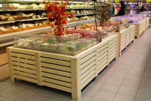 habillage mobilier froid