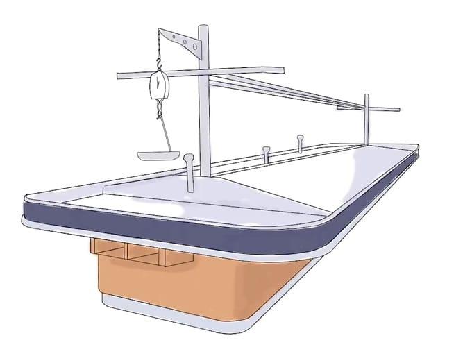 dessin table f&l