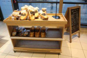 meuble mobile boulangerie